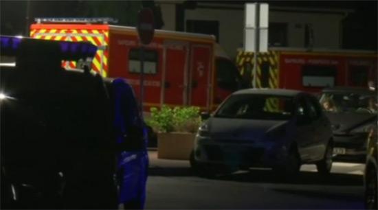 France: un couple de policiers tué aux Yvelines, «Daech» revendique le meurtre.