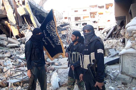 Syrie: Washington a demandé à Moscou de ne pas frapper le «Front al-Nosra»