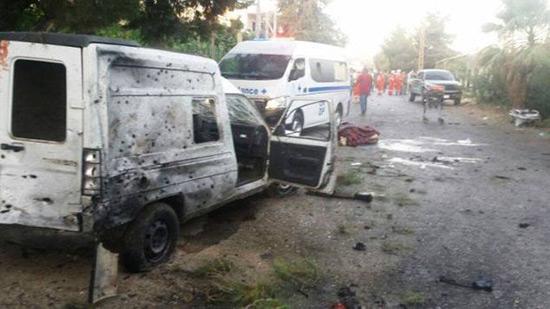 Une série d'attentats suicide secoue le village frontalier de Qaa dans la Békaa.