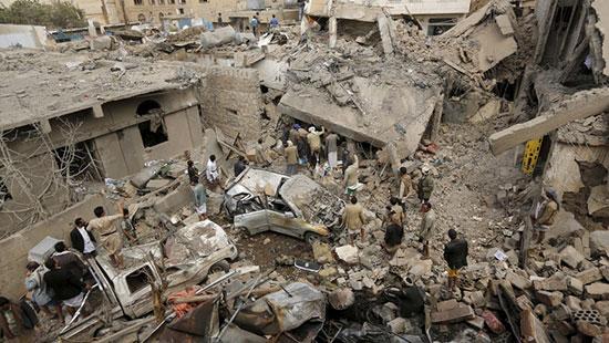 Londres admet ne pas avoir évalué les présumés crimes de guerre de l'Arabie Saoudite