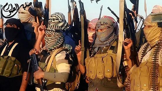 Des forces soutenues par les USA ouvrent un passage à des centaines de combattants de «Daech».