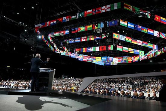 La Malaisie renonce au Congrès de la FIFA pour ne pas accueillir «Israël».