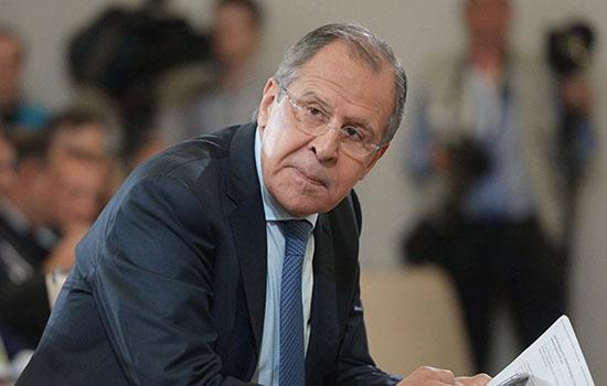 Lavrov répond aux USA: La mise à disposition d'une base par l'Iran n'a rien d'illégal