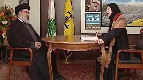 Sayed Hassan Nasrallah: Tant que la résistance existe, «Israël» ne pourra survivre