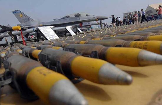 Les USA et «Israël» ont scellé un accord d'assistance militaire record.