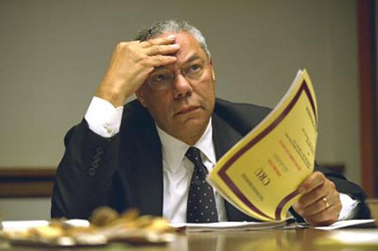 Colin Powell Leaks: «Israël» dispose de 200 missiles nucléaires