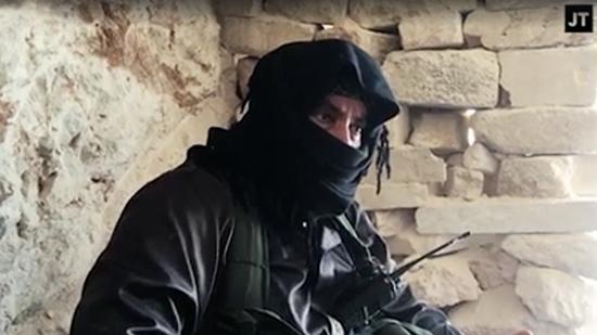 Un commandant d'«Al-Nosra»: «Les USA sont de notre côté et nous arment via des pays tiers»