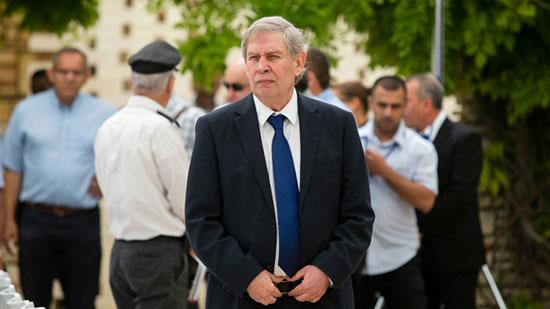 Deux généraux israéliens ont avoué: nous allons vers la guerre civile après avoir fait de l'occupation une œuvre artistique