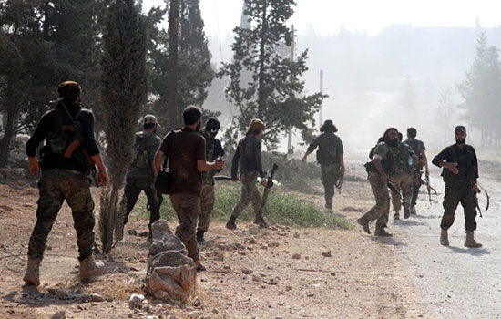 Au grand dam de Washington: défaite des terroristes à Alep
