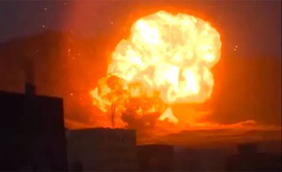 Révélations irréfutables sur l'implication d'«Israël» aux côtés des Al-Saoud dans les massacres au Yémen.