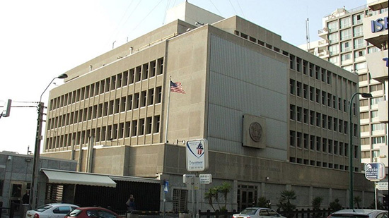 Transfert de l'ambassade US à al-Qods : les Palestiniens appellent à protester vendredi