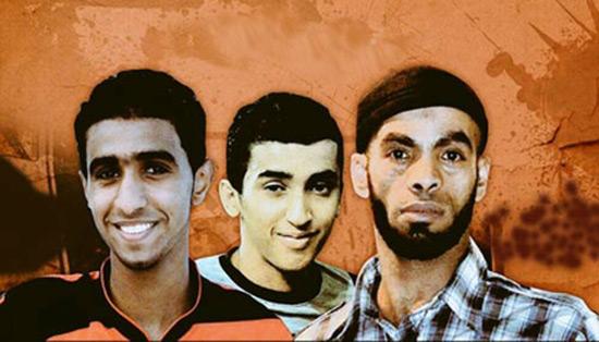 Bahreïn: le régime exécute trois jeunes, la rue en colère.