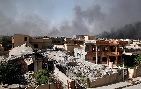 La coalition US admet avoir tué au moins 188 civils en Syrie et en Irak
