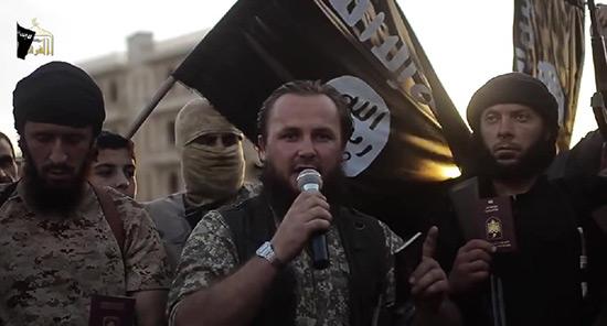 400 terroristes et un chef de «Daech» prennent leurs quartiers en Europe.