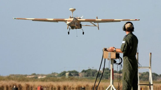 Drone d'espionnage israélien écrasé au Liban-Sud: la Résistance l'a saisi.