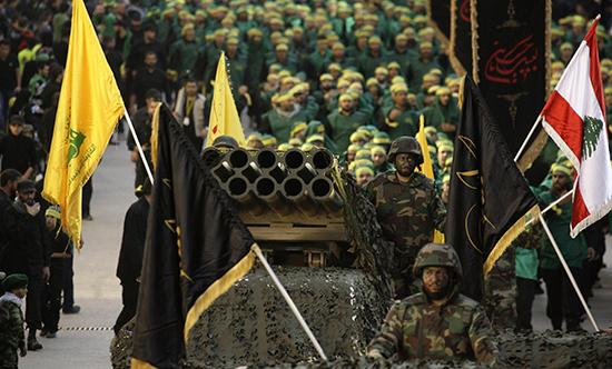 Le Hezbollah représente «la menace militaire la plus grave qui pèse sur Israël»