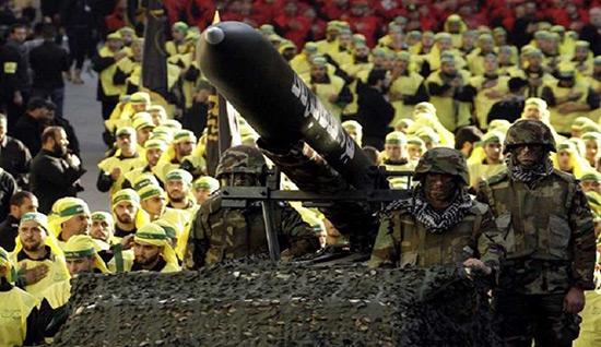 «Israël» craint l'avancée de l'axe de la résistance sur tous les fronts.