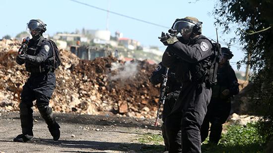 Cisjordanie occupée: un Palestinien tombé en martyre par des tirs de soldats israéliens
