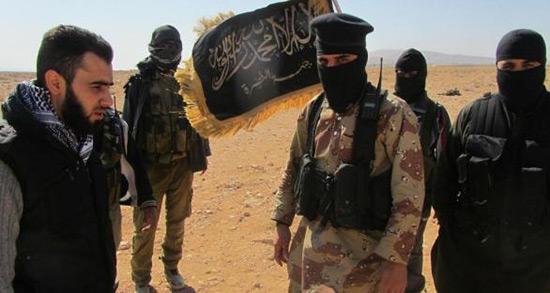 Les États-Unis pour le retour d'«Al-Qaïda» aux dépens de «Daech»?