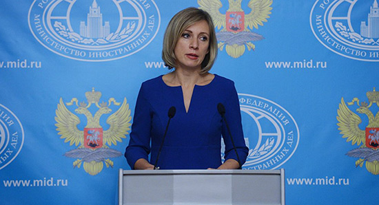 Moscou sur la constitution syrienne: «C'est aux Syriens de décider de tout».
