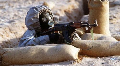 Pour la 1ère fois, Washington reconnaît l'usage d'armes chimiques par le «Front Al-Nosra»