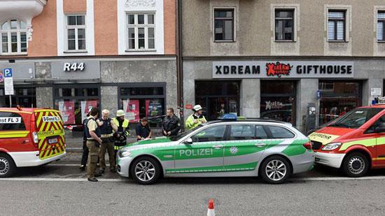 Agressions au couteau en Allemagne: un suspect interpellé