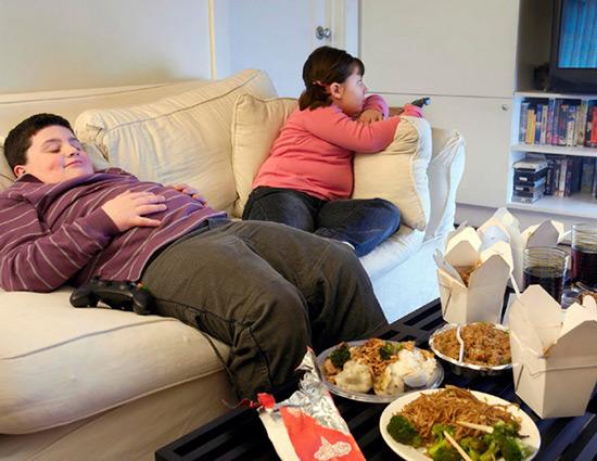 Le monde compte dix fois plus d'enfants et d'ados obèses qu'il y a 40 ans.