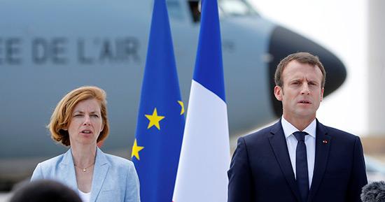 Nucléaire iranien: Paris met en garde Washington contre tout renoncement à l'accord.