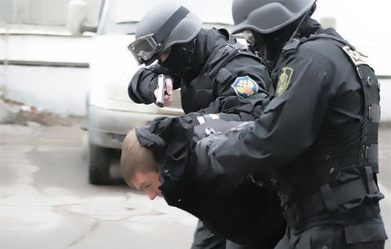 Russie: un «recruteur de Daech» arrêté près de Saint-Pétersbourg.