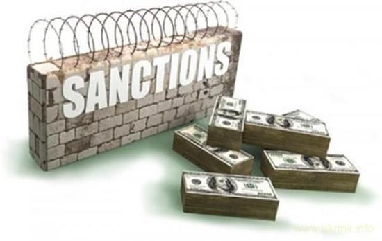 Les sanctions américaines: un vulgaire acte de vengeance