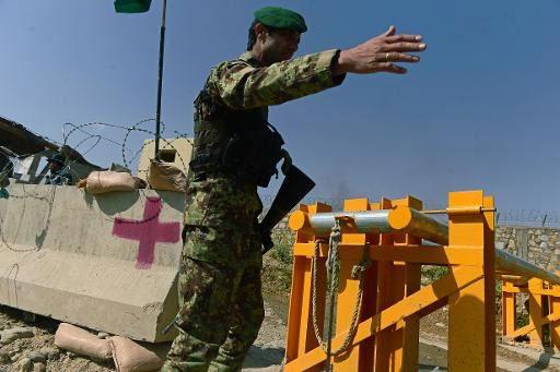 Une attaque près d'une école militaire à Kaboul, au moins 15 soldats tués