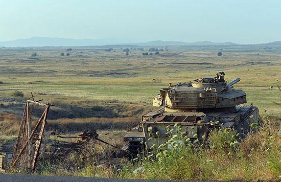 «Israël» viole le droit international au Golan et dans les territoires occupés, dit l'ONU