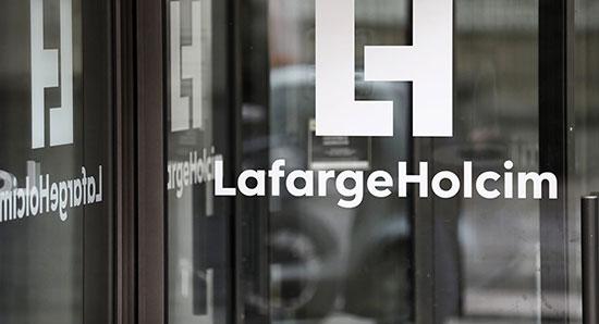Financement d'entreprise terroriste: perquisitions dans les locaux de LafargeHolcim à Paris