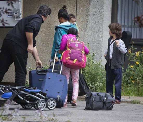Canada: un million de migrants d'ici trois ans pour le besoin en main-d'oeuvre