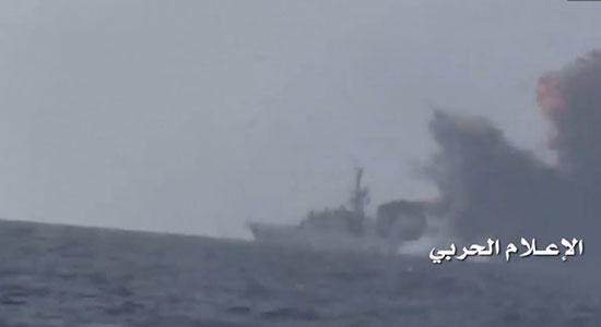 Ansarullah menacent de prendre pour cibles les navires de la coalition saoudienne
