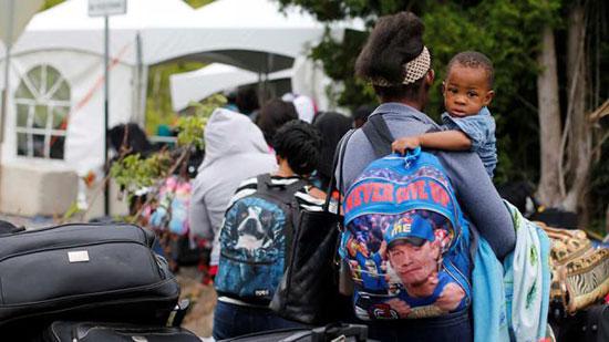 Le Canada prêt à faire face à un afflux de demandeurs d'asile