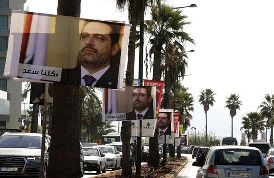 Les Saoudiens auraient forcé Hariri à démissionner en raison de son refus d'affronter le Hezbollah