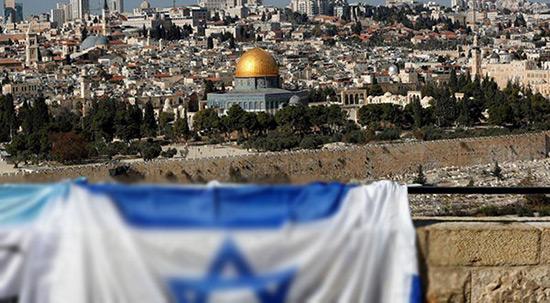 Trump va reconnaître al-Qods comme capitale d'«Israël», colère et condamnations.