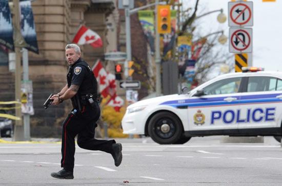 Le Canada reste exposé aux attaques d'«extrémistes violents».