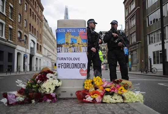 Londres dit vouloir «éliminer» ses citoyens combattants de «Daech».