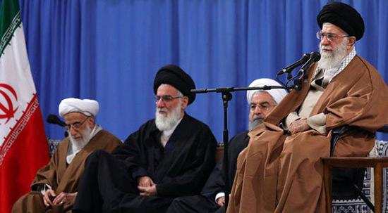 Sayed Khamenei: La décision de Trump sur al-Qods, «fruit de l'incompétence» des USA.