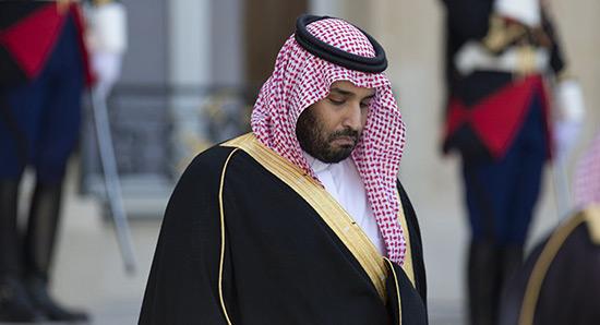 Trois échecs saoudiens en moins de trois mois.