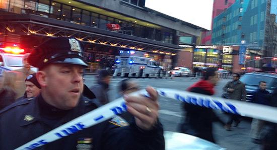 Attentat de New York: Trump demande des «mesures législatives» pour «protéger les Américains».