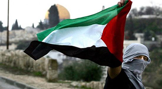 La décision de Trump sur al-Qods provoquera une «nouvelle Intifada», prévient Téhéran.
