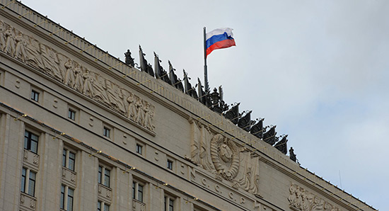 La Défense russe tourne en dérision les allégations de la coalition internationale en Syrie