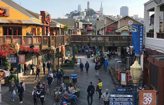 Un ex-Marine qui préparait un attentat pour Noël à San Francisco arrêté.
