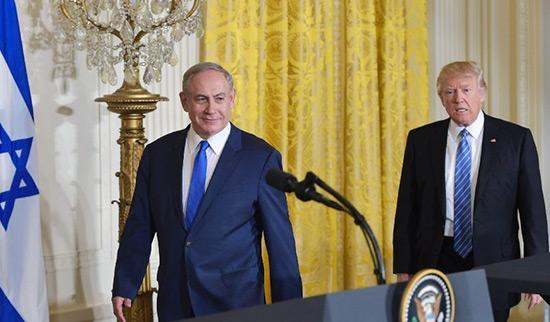 9 des 11 anciens envoyés US en «Israël»: la déclaration de Trump est profondément erronée.