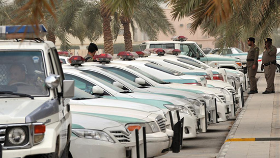 Quatre cellules liées à «Daech» démantelées en Arabie saoudite