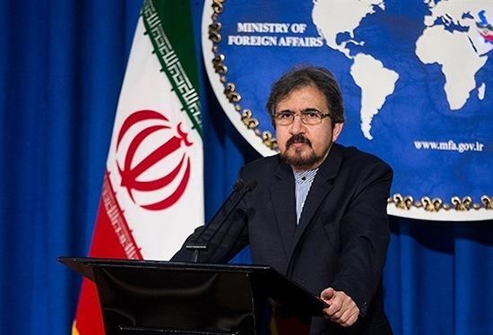 L'Iran dénonce l'alignement entre l'Arabie saoudite et «Israël»