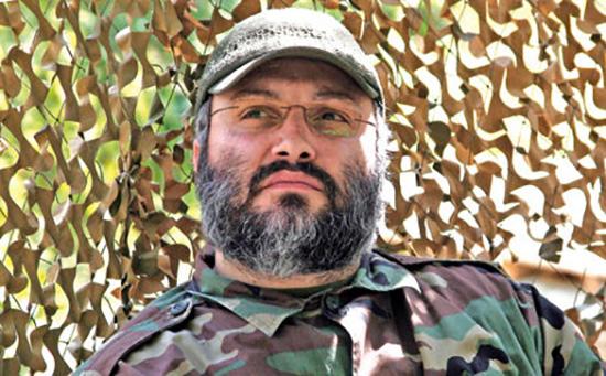 L'ère d'Imad Moughnieh, pas encore révolue